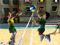 Online Game Super Volleyball Brazil