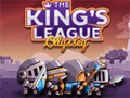 Best Game The King's League: Odyssey