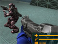 Online Game Warmerise | Red vs Blue - Lite Version