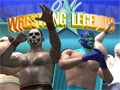 Wrestlingové legendy