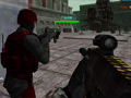 Online Game Army Force Online - Free Multiplayer FPS