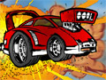 Online Game Awesome Cars