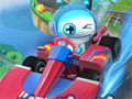 Online Game Bomb it Kart Racer