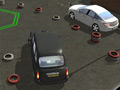 Online Game London Taxi License