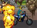 Moto X Dare Devil