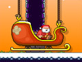 New game Santa Run 2