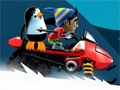 Online Game Ski Safari