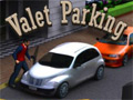Online Game Valet Parking 3D