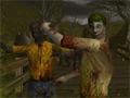 Zombie Big Trouble