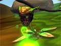 Online Game Dangerous Insects Lite