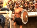 Online Game Gladiator True Story