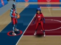 Online Game Hoop Troop Jam