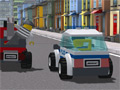 Online Game Lego City My City