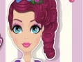 Online Game My Perfect Hair Day