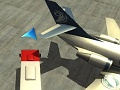 Park It 3D: Airport Bus