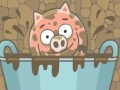 New game Piggy in the puddle