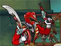 Power Rangers Super Megaforce: Legacy