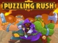 New game Puzzling Rush