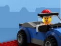 New game The LEGO Movie | Glue Escape Racing Game