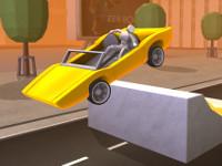 Online Game Turbo Dismount