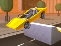 Online Game Turbo Dismount