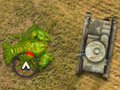 Online Game World of Tanks the Crayfish