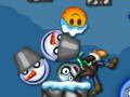 Zombie Launcher Winter Season