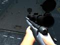 ZombieTown Sniper