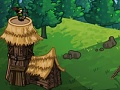 Online hra Clash of Goblins