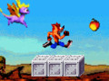 Crash Bandicoot - Purple Ripto's Rampage