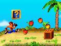 Crash Bandicoot - Skvelé Dobrodružstvo