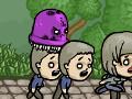 Online hra Headcrab Invasion