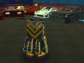 Online hra Kogama: Dangerous Racing