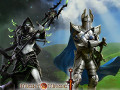 Online hra Might & Magic Heroes Online