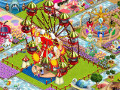 Online Game My Fantastic Park