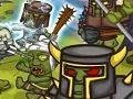 Online hra Zombie Crusade