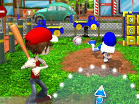 New game Baseball Blast