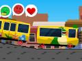 Mini Train Driver!