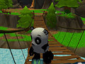 New game Panda Playground