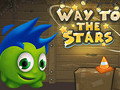 Online hra Way to the Stars