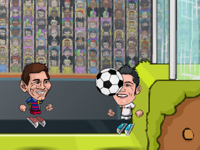 legends of football game