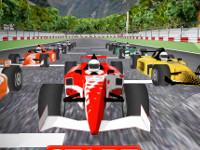 Formula X Speed 3D
