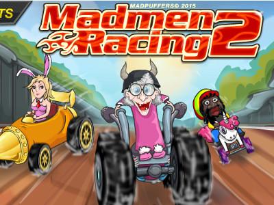 Madmen Racing 2