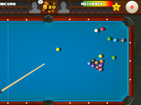 Online Game Real Pool