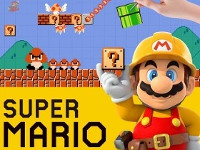 Super Mario Bros Maker