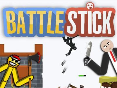 Battlestick