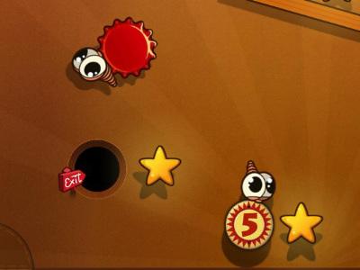 Jump Out!: Pinball