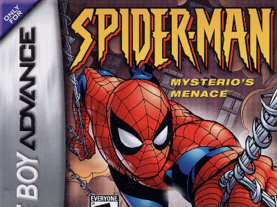 Online hra Spider-Man: Mysterio's Menace