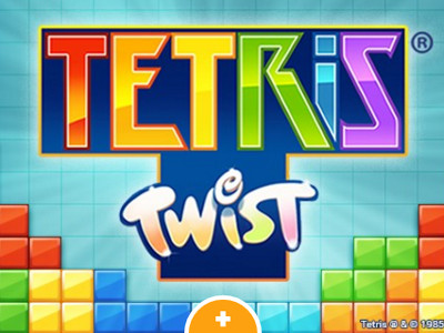 Online Game Tetris® Twist