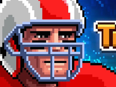 Touchdown Hero Online